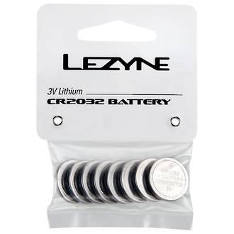 Lezyne CR2032 Batteries