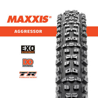 "Maxxis  Aggressor 29"""