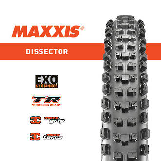 Maxxis  Dissector 29""