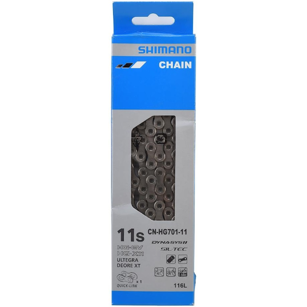 Shimano 11sp Chains