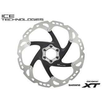 Shimano Disc Rotor Ice Tech XT RT86