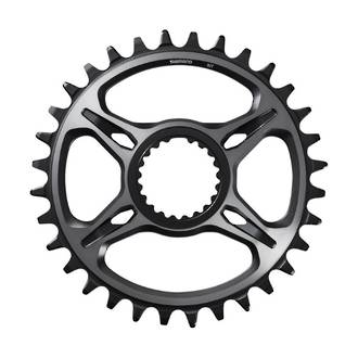 Shimano XTR M9100 12 speed Chainrings