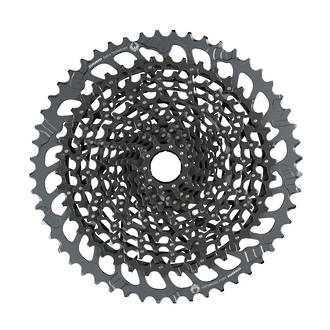 Sram XG-1275 GX Eagle 10-52T 12 Speed Black