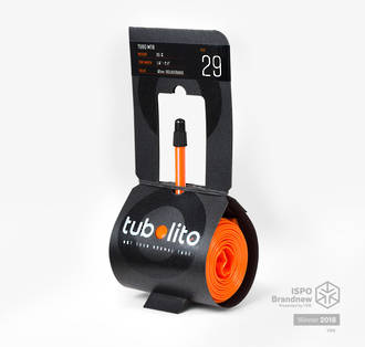 "Tubolito  Tube 29"" x 1.8/2.4 Presta 42mm"