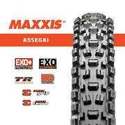 "Maxxis  Assegai 27.5"""