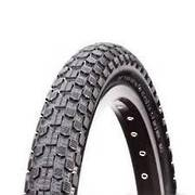 CST TYRE 24 x 1.95 OPEN BLOCK BLACK C1382N ( 48-507 )