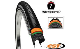 TYRE 700c x 45 PLATINUM PROTECTOR C1920 (E-BIKE APPROVED) (28 x 1.75 x 2)