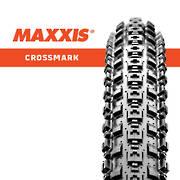 "Maxxis  Crossmark 26"""