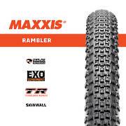 Maxxis - 700c Rambler