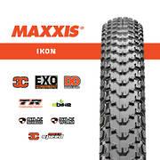 """Maxxis  Ikon 29"""""""