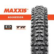"Maxxis  Aggressor 26"" x 2.30 EXO/TR Foldable"