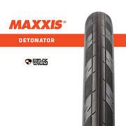 Maxxis Detonator