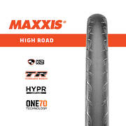 Maxxis 700C High Road