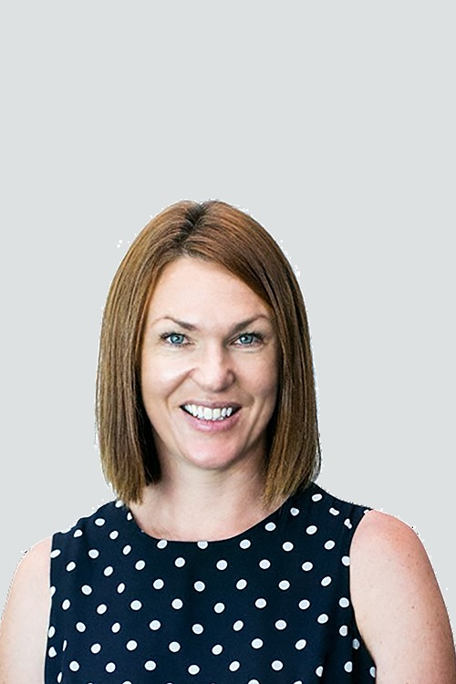 Justine Brennan - Bay Venues High Performance & Strategic Manager