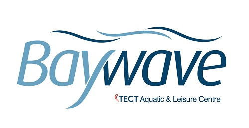 Baywave TECT Aquatic & Leisure Centre Logo