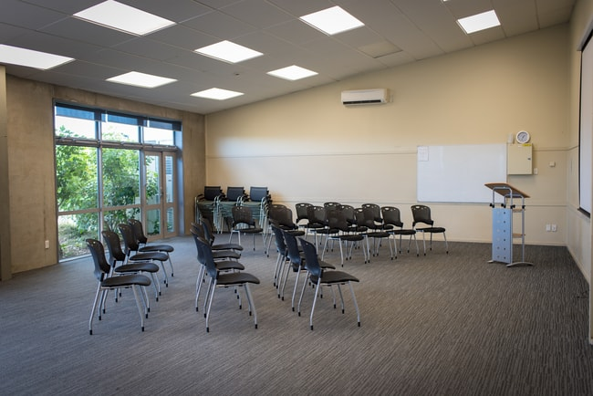 Papamoa Community Centre Tohora Room