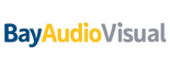 Bay Audio Visual Logo