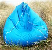 Recliner Outdoor Beanbag