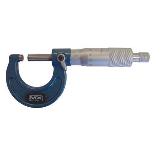 MICROMETER OD 0-25mm MEASUMAX
