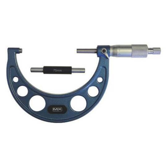MICROMETER OD 50-75mm MEASUMAX