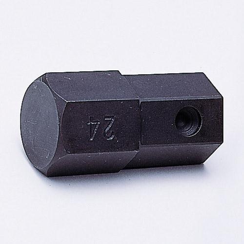BIT HEX 17mm IMPACT KOKEN