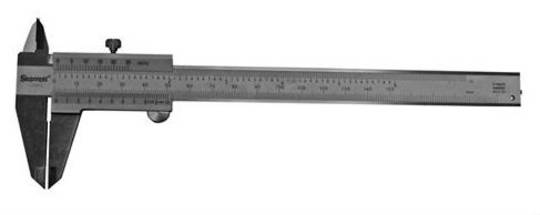 VERNIER 6/150mm x 0.001 STARRETT
