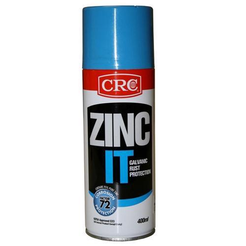 ZINC PURE 400ml CRC