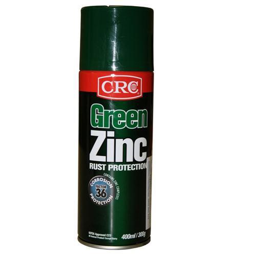 ZINC GREEN 400ml CRC