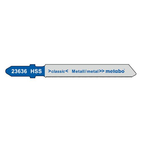 BLADE JIGSAW METABO 23636