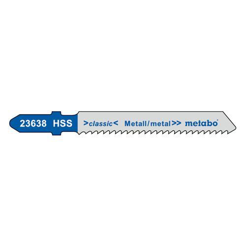 BLADE JIGSAW METABO 23638