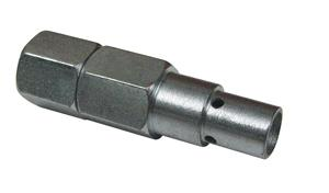 GREASE NEEDLE POINT ASSEMBLY ALEMLUBE