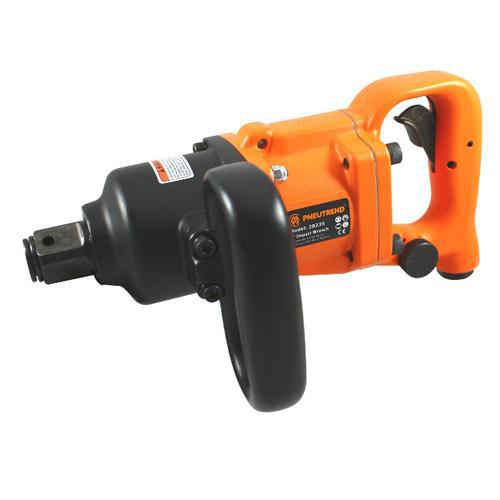 AIR IMPACT WRENCH 1 1500 ft / lbs PNEUTREND