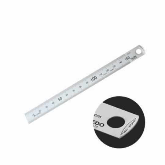 RULE S/STEEL PICK-UP 150mm TOLEDO