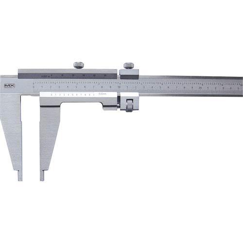 VERNIER 48/1000mm HEAVY DUTY MEASUMAX