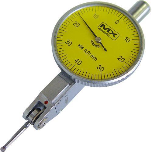 DIAL GAUGE FINGER CLOCK 0.8mm x 0.01mm