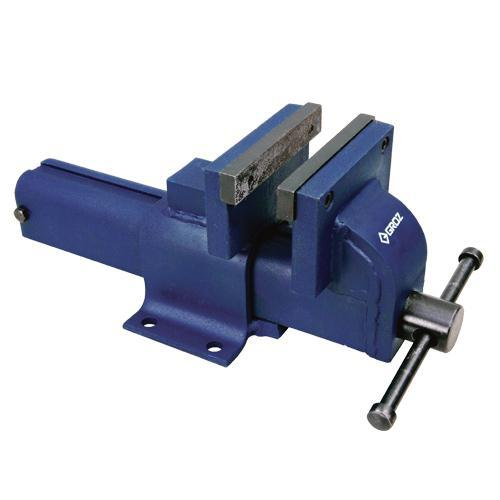 VICE BENCH ENGINEERS 4inch ALL STEEL GROZ
