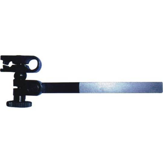 DIAL INDICATOR HOLDER SQUARE STRAIGHT