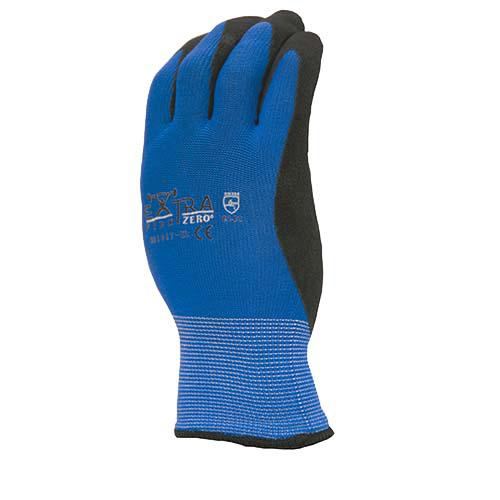GLOVES THERMO NITRILE DIPPED LARGE SAFE-T-TEC