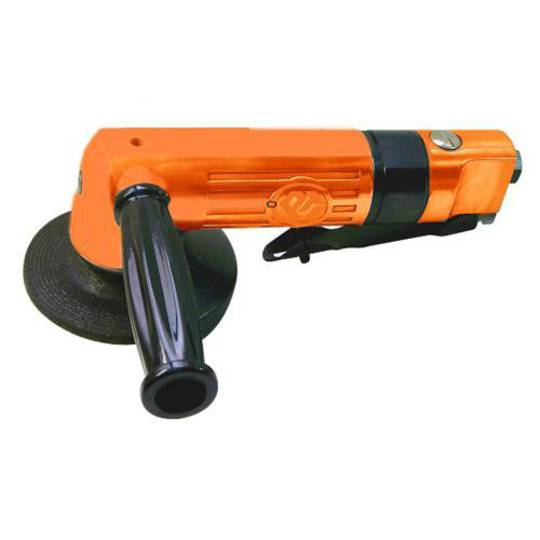 AIR ANGLE GRINDER 125mm PNUETREND