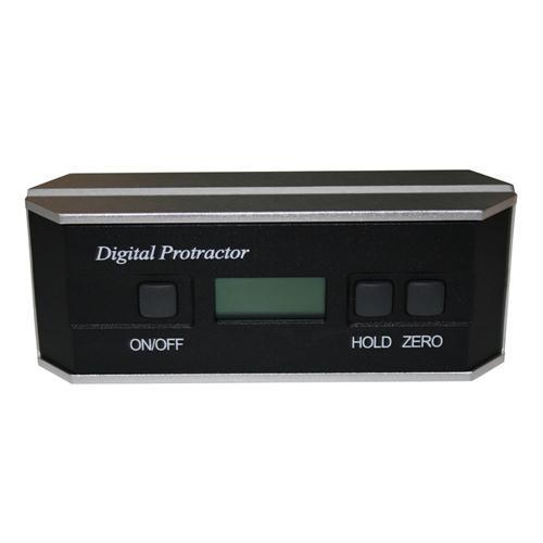 DIGITAL PROTRACTOR 0.01mm 360 DEGREE