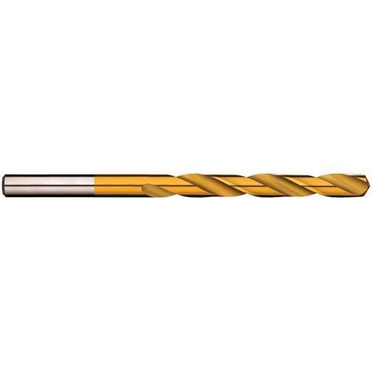 DRILL JOBBER 8.6mm HSS TIN ALPHA