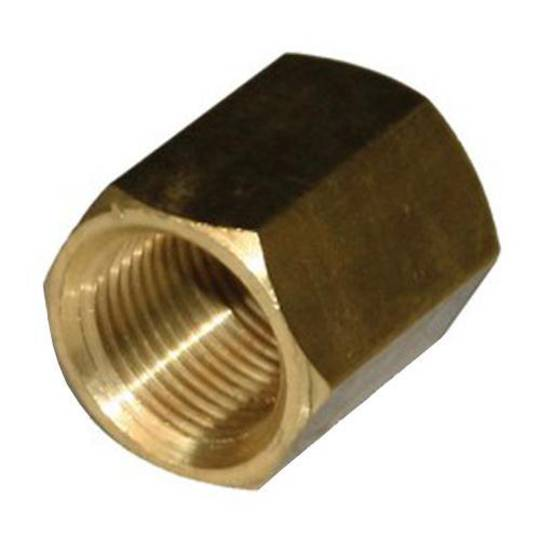 HEX SOCKET 1/2 BSP BRASS