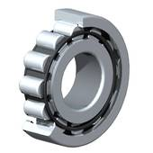 CYLINDRICAL ROLLER BEARING NUP2209EC3