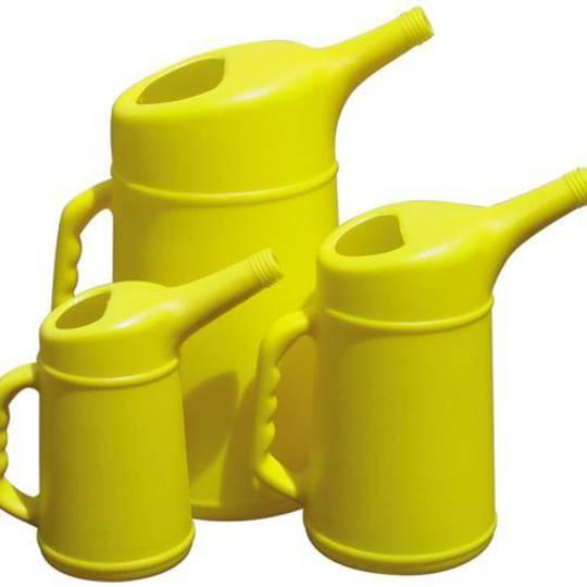 OIL POURER 2 LITRE PLASTIC