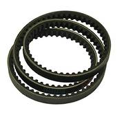 BX67 INDUSTRIAL COG V BELT