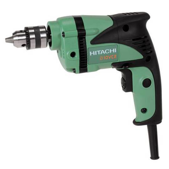 DRILL ELECTRIC 10mm COMPACT HITACHI