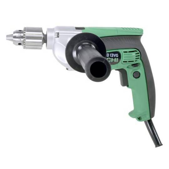DRILL ELECTRIC 13mm 0-600rpm HI TORQ HIT