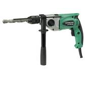 DRILL ELECTRIC IMPACT 2SPD 790W HITACHI