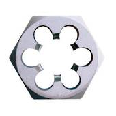 DIE NUT 30 x 3.50mm CARBON STEEL