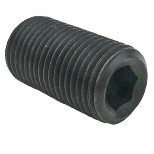 GRUB SCREW 3/16 x 1/2 UNF